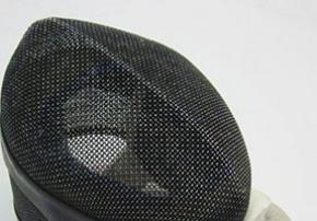 ATTENZIONE - Maschera da scherma: revisione requisiti tecnici