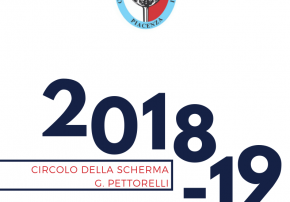 Brochure stagione 2018-2019