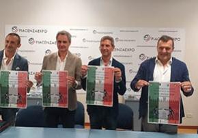 29-31 maggio 2020 - Campionato italiano a squadre