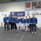 Campionati italiani a squadre