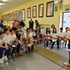 Paolo Pizzo al Pettorelli - 21 maggio 2018