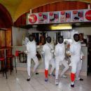 #fencingmob15 - 6/9/2015